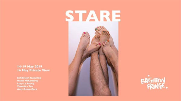 PREVIEW: STARE – An exploration of female body hair at ONCA