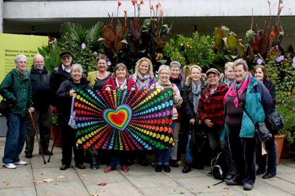 Older LGBTQ Project at Switchboard needs your help