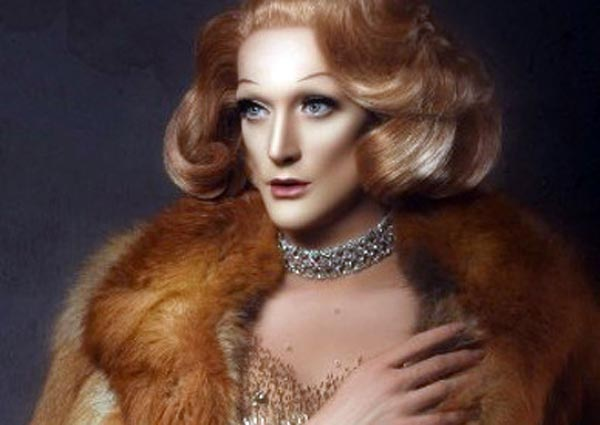 Fringe THEATRE REVIEW: Dietrich: Natural Duty @Rialto Theatre