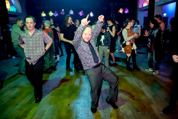 Blue Camel Club to close Learning Disability Week