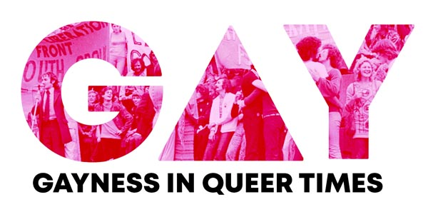 Gayness In Queer Times Conference