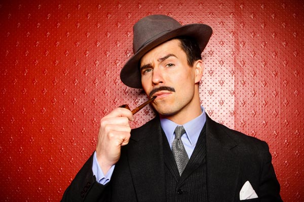 PREVIEW: The39 Steps comes to Eastbourne this summer
