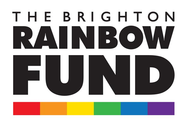 Brighton Rainbow Fund announce new funding rounds now open