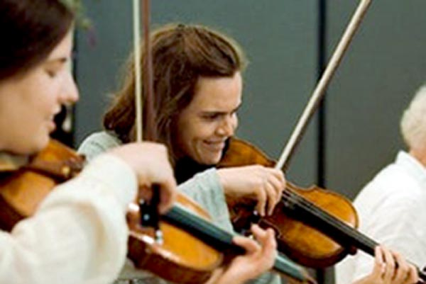 Fringe PREVIEW: Lewes Chamber Music Festival launch concert