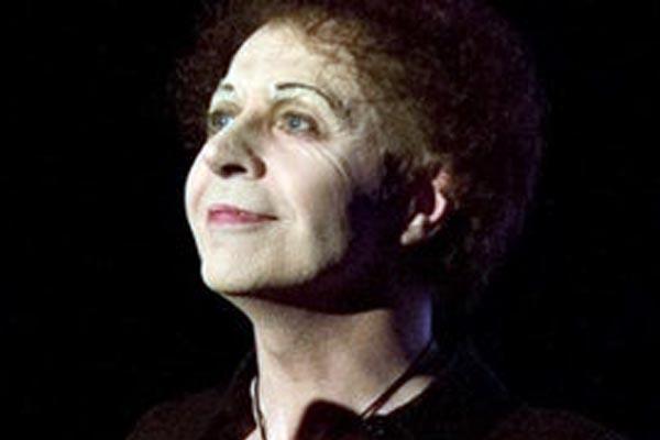 Fringe THEATRE REVIEW: Edith Piaf Live at Nimegue @Rialto Theatre