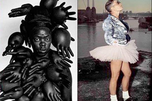 PREVIEW: Kiss My Genders @Hayward Gallery