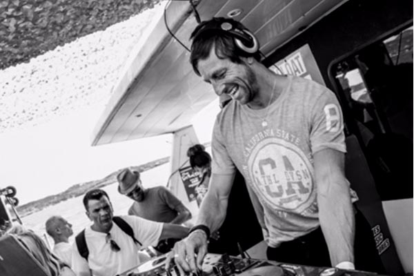 Top DJ's to play at Run2Music fundraising event this Saturday