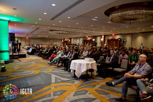 IGLTA hosts record-breaking annual Global Convention in NYC
