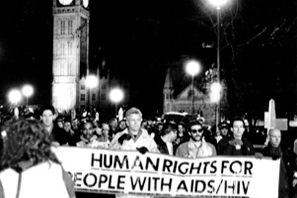 PREVIEW: AFTER 82 – The untold stories of the AIDS pandemic in the UK