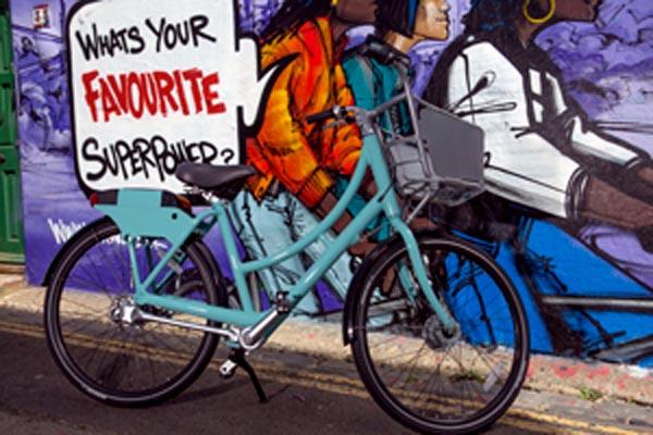 Bike Weeks returns to Brighton and Hove
