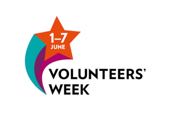Celebrate Brighton's LGBT+ volunteers on Thursday, June 6 at Friends Meeting House