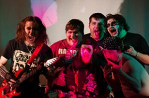 PREVIEW: Rock House Festival at Green Door Store, Brighton