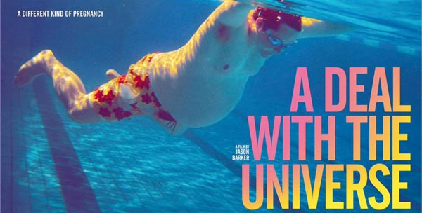 FILM REVIEW: A deal with the universe