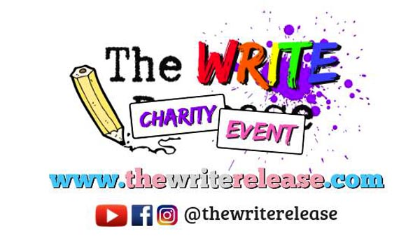 PREVIEW: The Write Release at Amsterdam Bar & Kitchen
