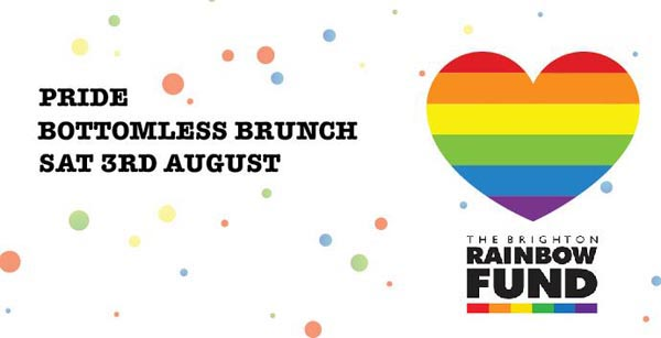 West Hill Tavern supports Pride and Rainbow Fund