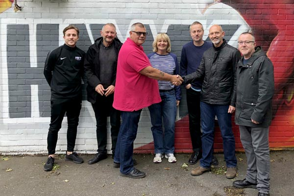 Whitehawk FC announce ground breaking community partnership