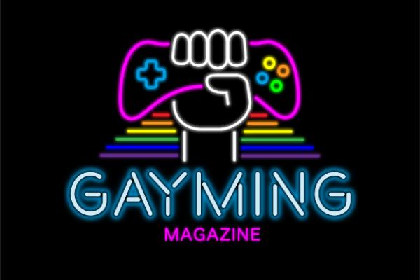 Gayming Magazine: Helping the LGBT+ community level up!