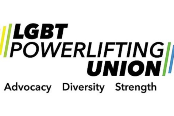 The LGBT Powerlifting Union