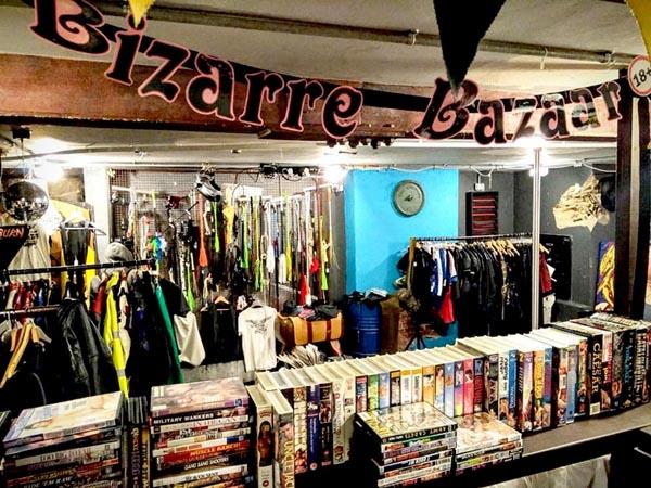 Bizarre Bazaar raises nearly £3,000 for the Sussex Beacon