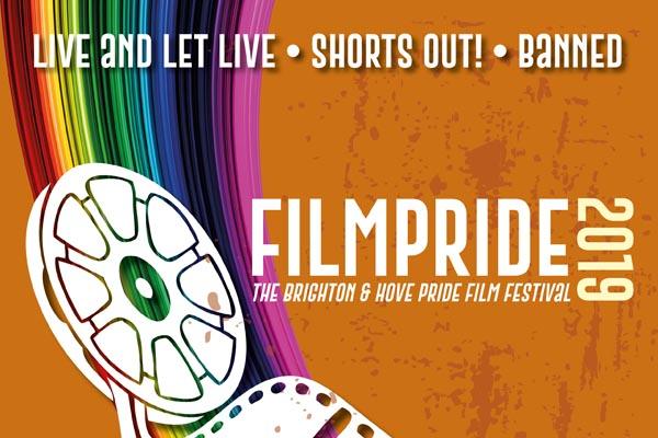 FILM PREVIEW: FilmPride2019