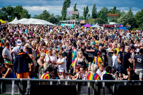 Northern Pride announce dates for UK Pride in 2020