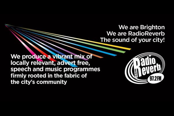 RadioReverb need business development and fundraising manager