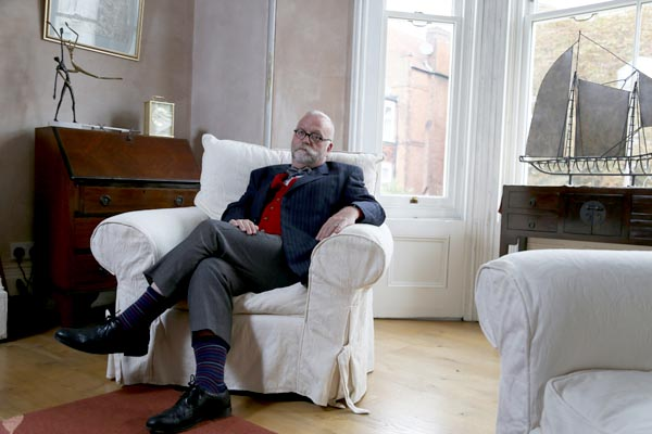 Disability rights campaigner makes shortlist for national award