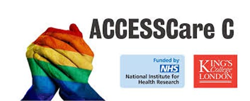 Kings College London seek participants for LGBT+ healthcare research