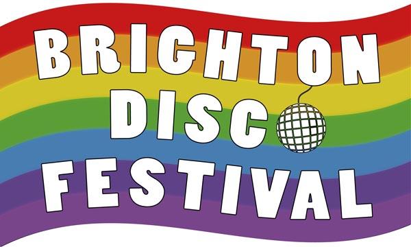 Brighton Disco Festival at Brighton Rocks!