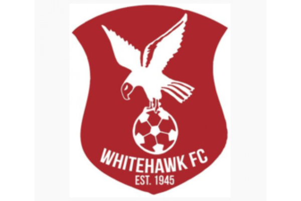 New club crest and website for Whitehawk FC