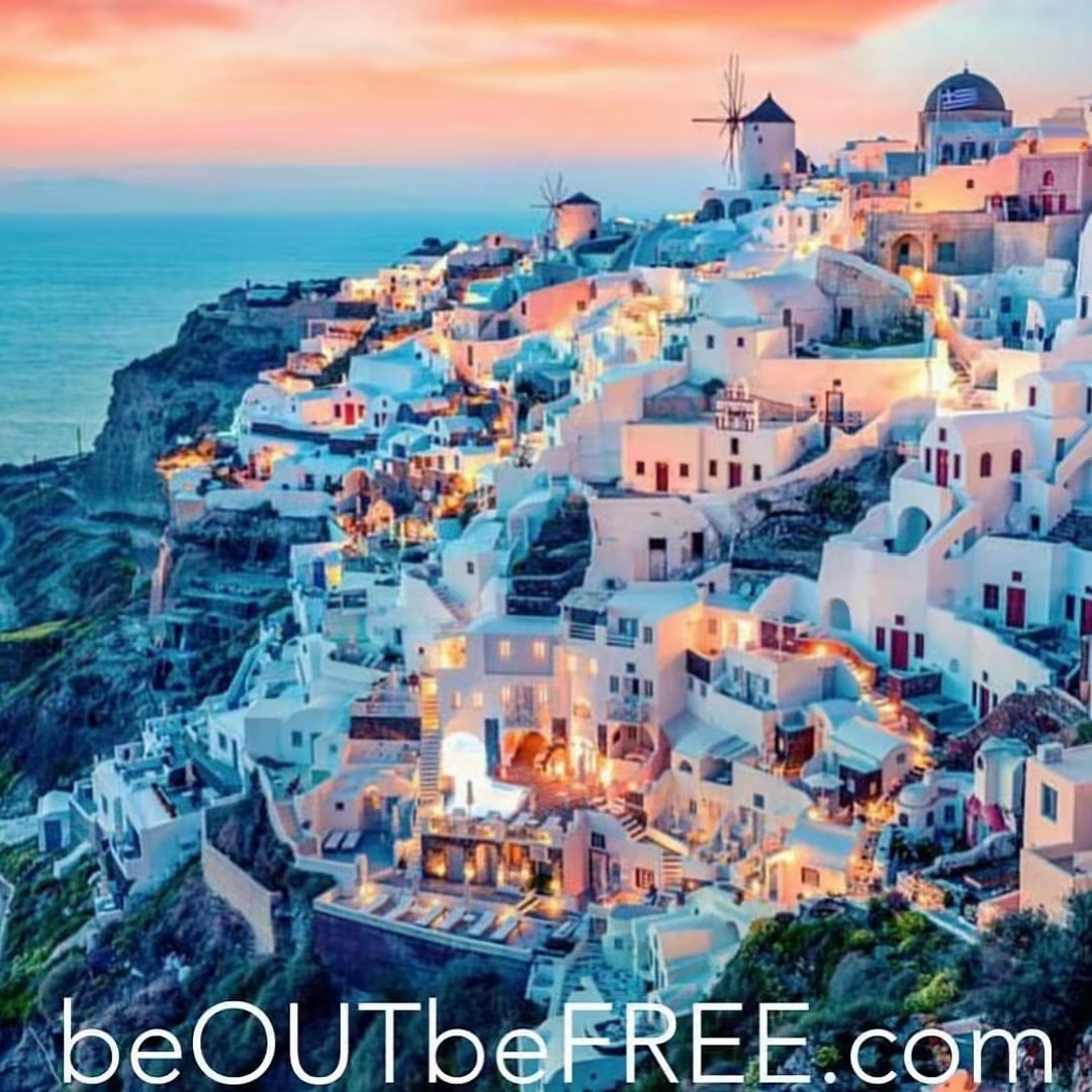 Brighton-based travel agent launches travel website – Out and Be Free!