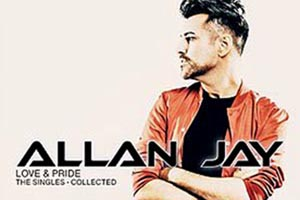 New compilation album from Allan Jay