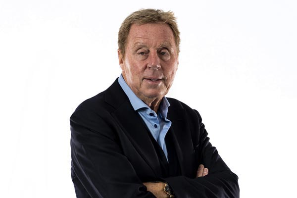 INTERVIEW: An Audience with Harry Redknapp