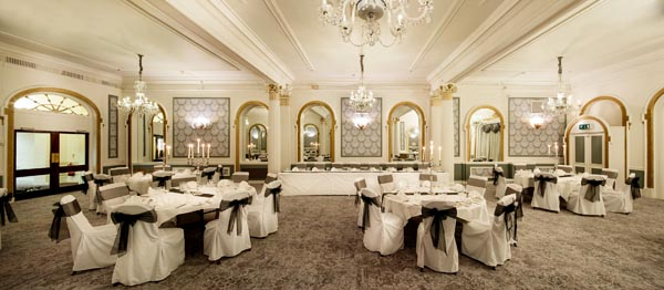 New venue for cabaret lunches in 2020
