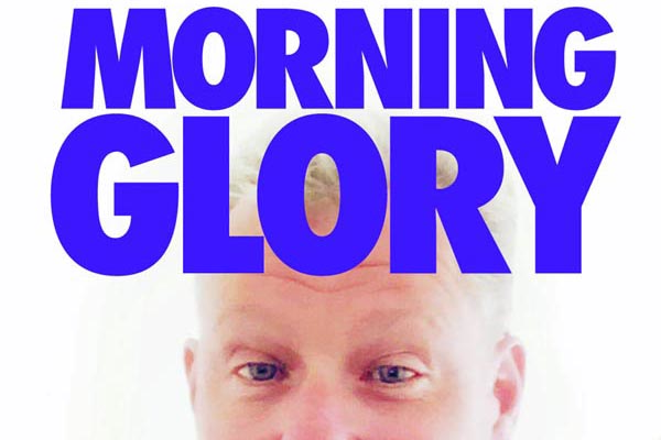 PREVIEW: Morning Glory with Jason Sutton tonight at Legends