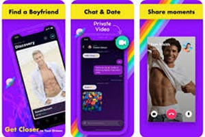 TAIMI becomes UKs first LGBT+ inclusive dating and social network app