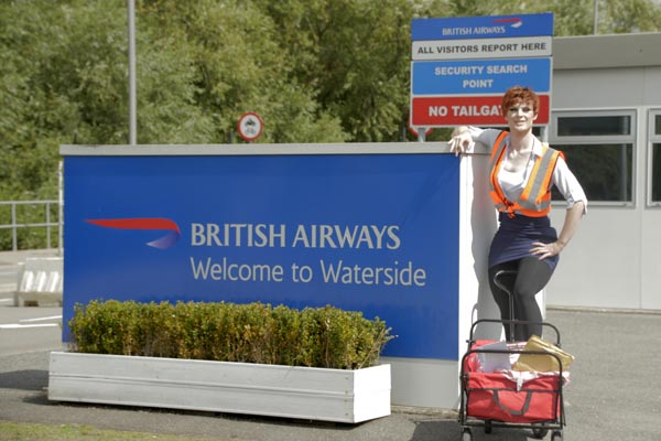 Migrants activist group calls for BA to stop deporting migrants