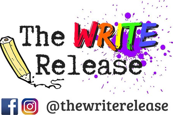 The Write Release raise £2,338.99 for HIV Charity