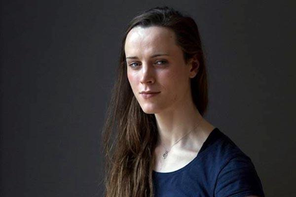 Trans portrait wins national photography competition