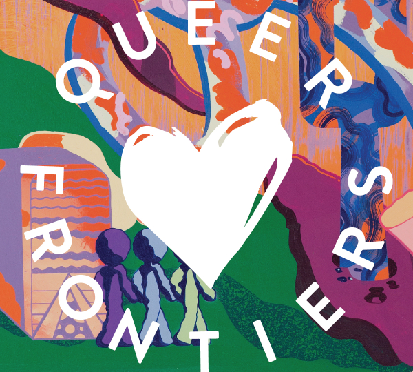 Queer Frontiers raise £26,000 for LGBT+ charities