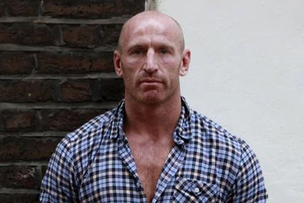 Rugby legend reveals his HIV status