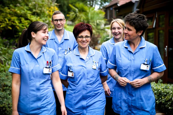 Martlets to host special nurse recruitment day on September 28