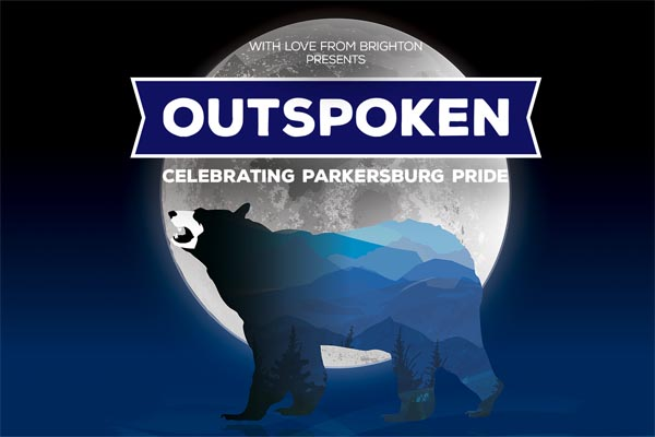 Outspoken: an evening of music and film for Parkersburg Pride