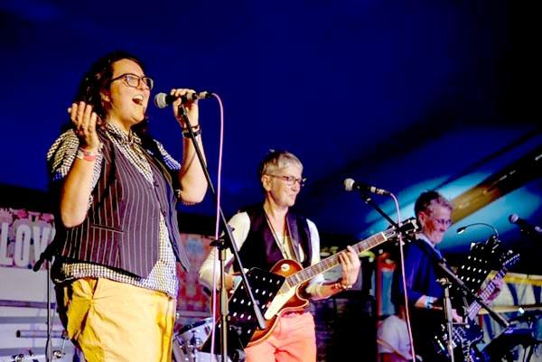 MUSIC PREVIEW: Punk Politics and Pop – Siren @The Brunswick
