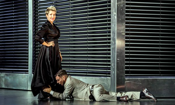 REVIEW: Agrippina @ Royal Opera House
