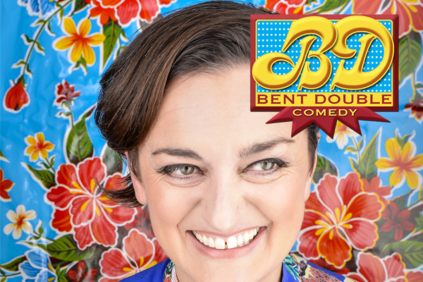 REVIEW: Bent Double @ Komedia