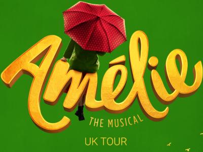 REVIEW: Amélie The Musical @Devonshire Park Theatre