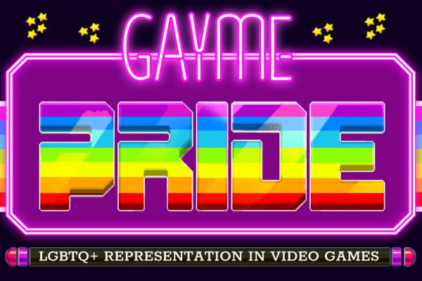 Exploring LGBTQ+ representation in video games