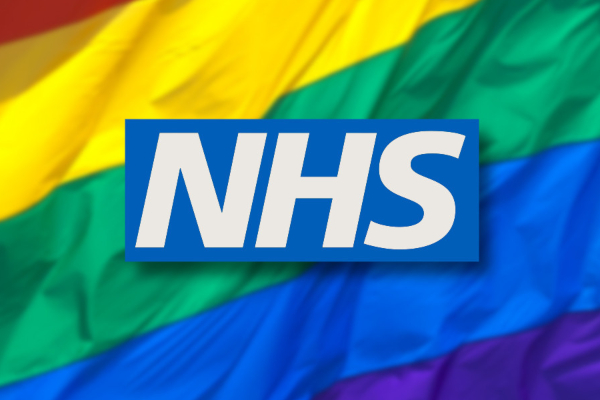 LGBTQ+ health expert welcomes call for NHS sexual orientation monitoring