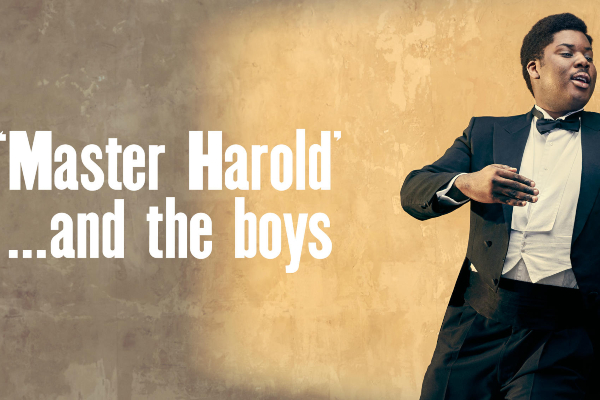 REVIEW: Master Harold and the boys @ National Theatre